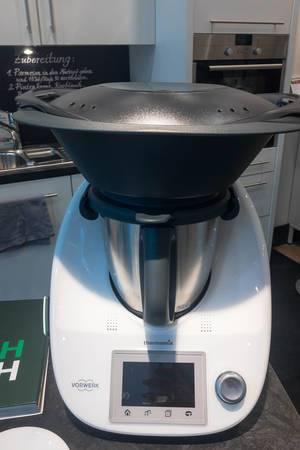 Küchenmaschine Thermomix von Vorwerk
