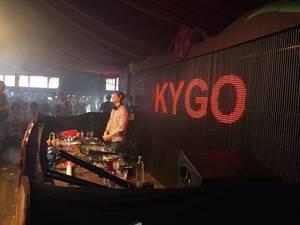 Kygo @ Tomorrowland