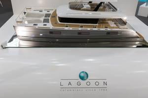 Lagoon Catamaran