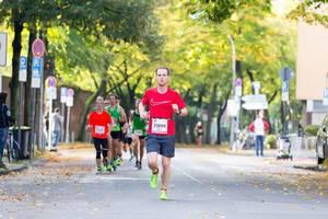 Lammert Tobias - Köln Marathon 2017