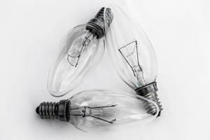 Lamps for indoor lighting