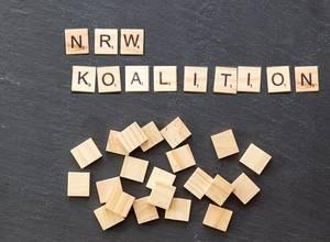 Landtagswahl Nordrhein-Westfalen für eine NRW Koalition