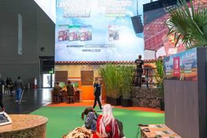 Landwirtschafts-Simulator 17 - Gamescom 2017, Köln
