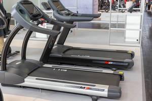 Laufbänder M7 und M8 von Circle Fitness