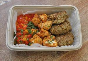 Lecker #mealmatesfood #superfood #quinoa