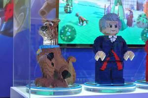 LEGO: Scooby Doo