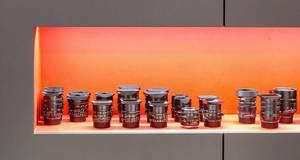 Leica-Objektive