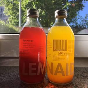Lemonaid Bio-Limonade