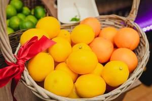 Lemons And Oranges In Basket.JPG (Flip 2019)