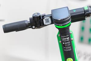 Lime App herunterladen und in der ganzen Stadt mobil sein