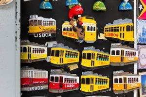 Lisboa Souvenirs