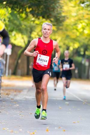 Losch Stefan - Köln Marathon 2017