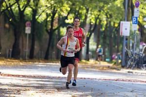 Machauer Marcel - Köln Marathon 2017