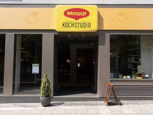Maggi Kochstudio Frankfurt