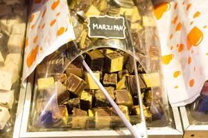 Marzipan Sweets