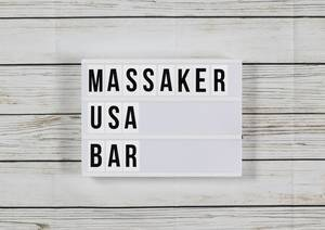 Massaker in US-Bar: Einer der Toten überlebte zuvor Las-Vegas-Schießerei