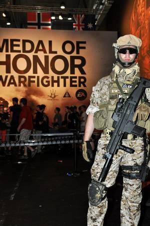 Medal of Honor: Warfighter
