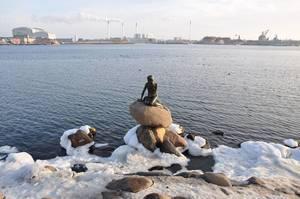 Meerjungfrau Kopenhagen