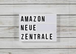 Mehrere Städte im Blick: Amazon plant zwei weitere Hauptsitze