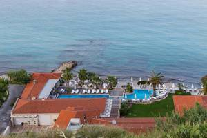Melior Resorts in Afitos, Chalkidiki