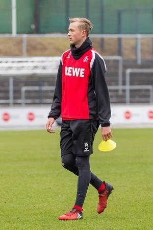 Mergim Mavraj wechselt zum HSV