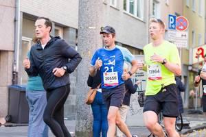 Meuleman Jan, Kruse Lars - Köln Marathon 2017