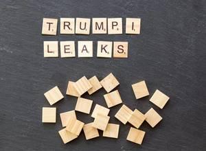 Michael Moore startet TrumpiLeaks