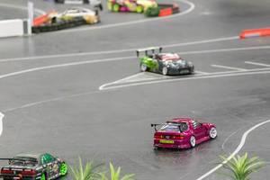 Miniatur-Autorennen: DRIFT Cup 2019 auf der Gamescom