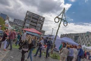 Mitsommer Fest in Köln