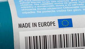 Müllbeutel Made in Europe