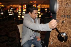 Münzspielautomat spielen, die Einstiegsdroge in Las Vegas