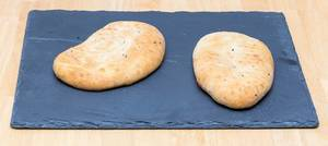 Naan-Brot