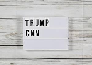 Nach Streit mit Trump - CNN-Reporter verliert Akkreditierung