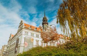 National home Maribor