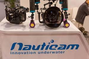 Nauticam Unterwasserkamera