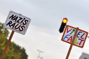 Nazis Raus - Vielfalt