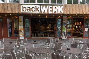 Neuer backWERK Köln am Rudolfplatz