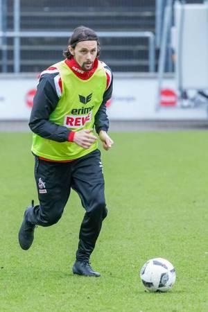 Neven Subotic spielt jetzt beim 1. FC Köln