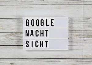 Night Sight verfügbar: Google macht die Nacht mit Pixel-Smartphones zum Tag