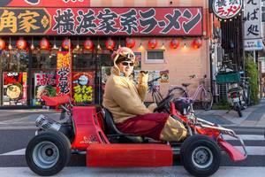 Nintendo gewinnt vor Gericht: Schluss mit Mario Kart auf Tokios Straßen
