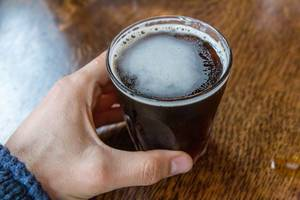 Nitro Cold Brew Coffee: kalte Kaffeespezialität bei The Allis in Chicago