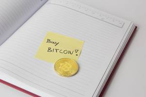 Noch heute Bitcoin kaufen