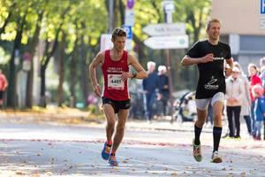 O Shea Alex - Köln Marathon 2017