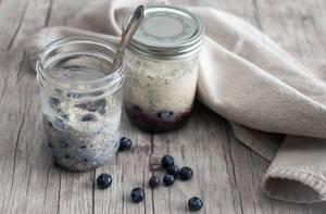 Oatmeal in a Jar  (Flip 2019)