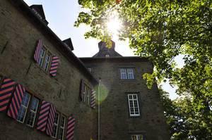 Oberes Schloss, Siegen