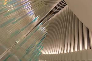 Oculus World Trade Center Path Station