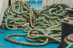Old Ship Rope