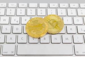 Online Payment Currency: Bitcoin