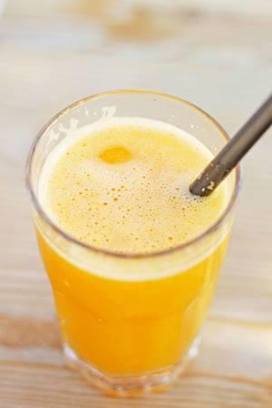Orange Fresh