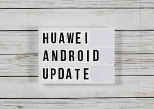 P20, Mate 10 und Co: Huawei kündigt Android 9-Updates für 10. November an
